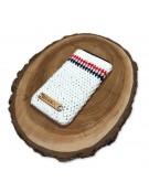 Housse de portable Crochet
